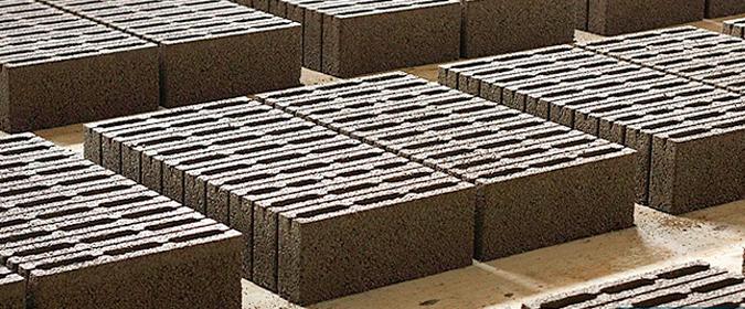 Керамзитобетон блоки алексин схема производство бетона