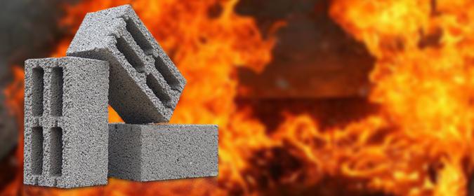 Огнестойкость керамзитобетон жилстрой пенза бетон